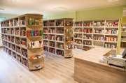 Nowa siedziba biblioteki w Koźminie Wlkp.
