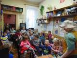 Spotkanie z kulturą żydowską