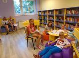 Noc Bibliotek