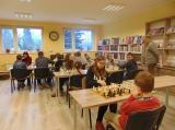Turniej szachowy